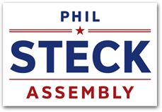 Phil Steck for Assembly